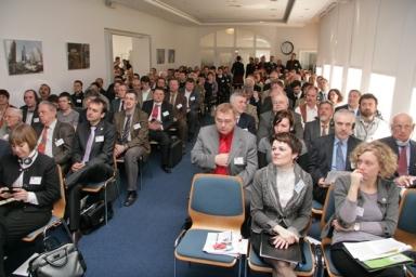 Napenergia hasznosítás konferencia