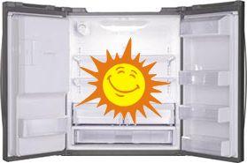Hűtés napenergiával