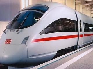 Deutsche Bahn, a német vasút