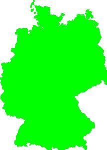 Németország zöldáram termelés