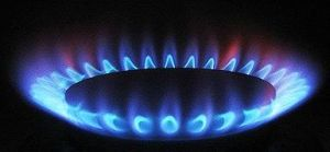 Gáz, földgáz