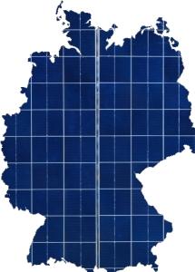 Európa legnagyobb napelem parkja