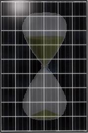 Mennyi a napelem élettartama