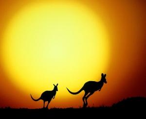 Ausztrália és a napenergia