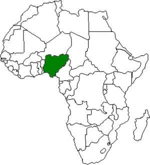 Nigéria