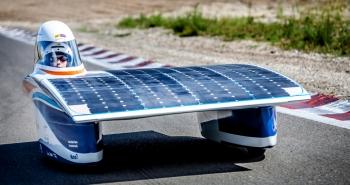 Nuna7 a napelemes autók versenyének nyertese