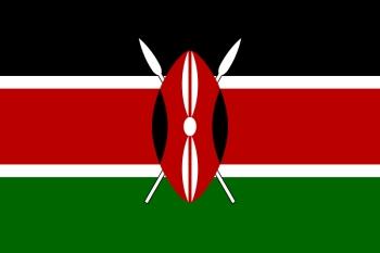Kenya energiatermelése