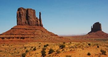 Utah a napelem energiáját használja