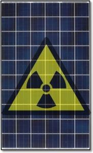 Nukleáris napelem