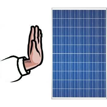Nem kell napelem