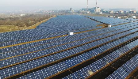 Napenergia erőmű
