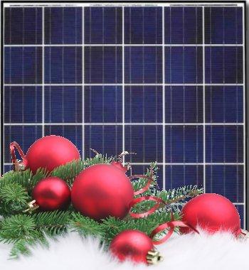 Solar karácsony 2018