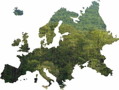 Európa megújuló energia alapú